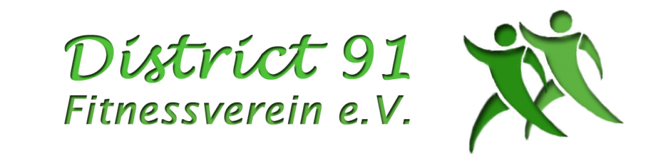 District 91 - Fitnessverein e.V.