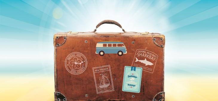 Urlaub und Weiterbildung