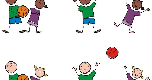 Sport für KIDS Kurs vom 18.01.-31.05.2018